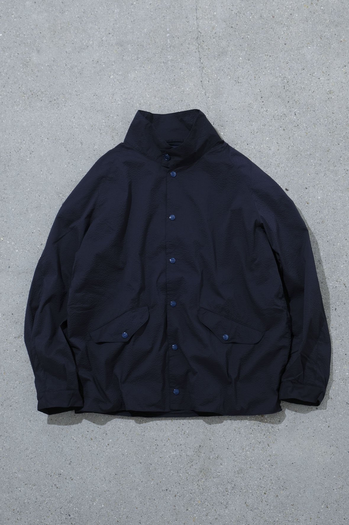 SASSAFRAS / WHEEL BARROW JACKET