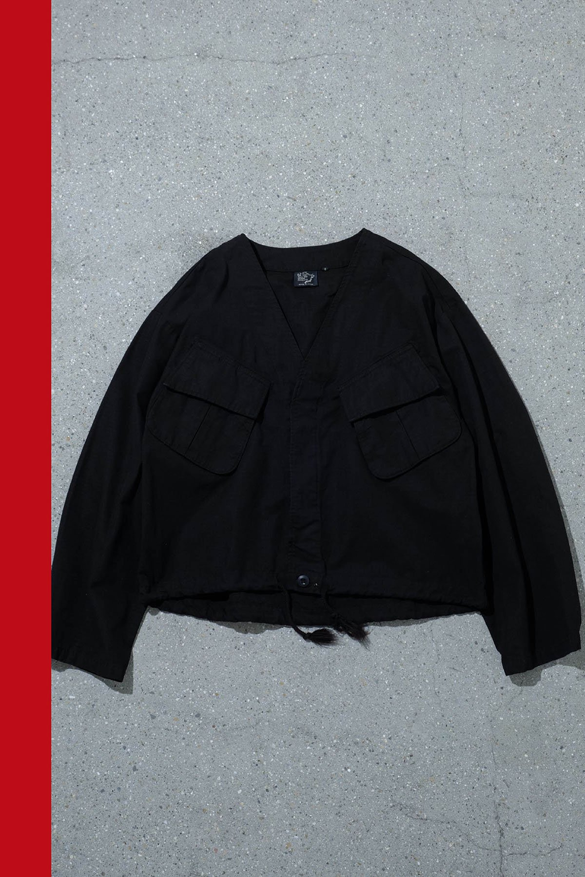 仲津3 / US ARMY FATIGUE  SHIRT JACKET