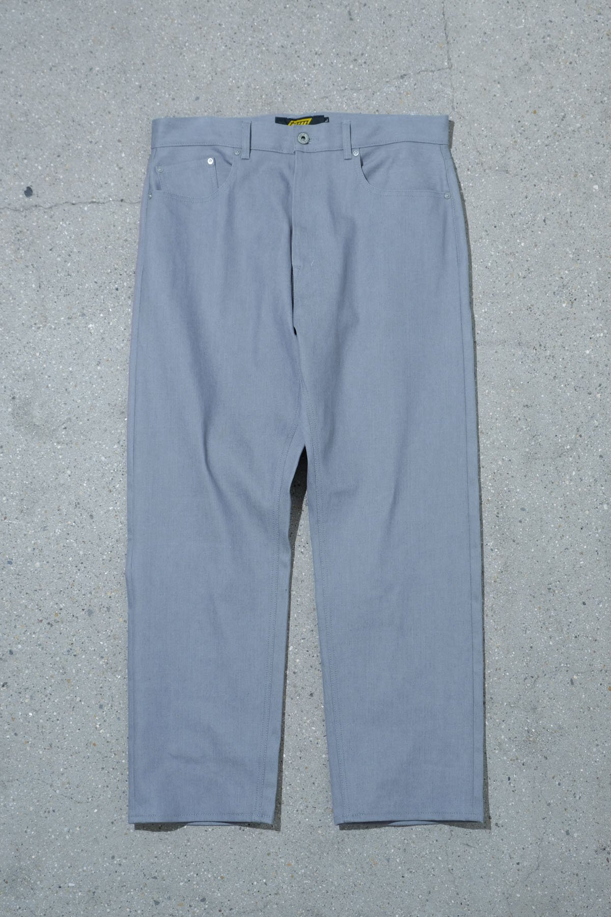 Tion / DENIM PANTS