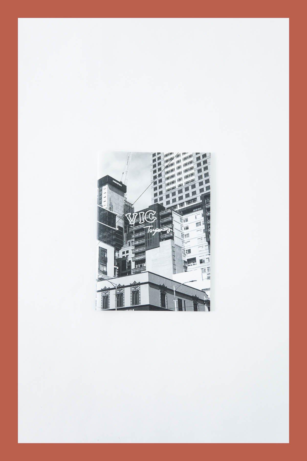 Toyameg / VIC