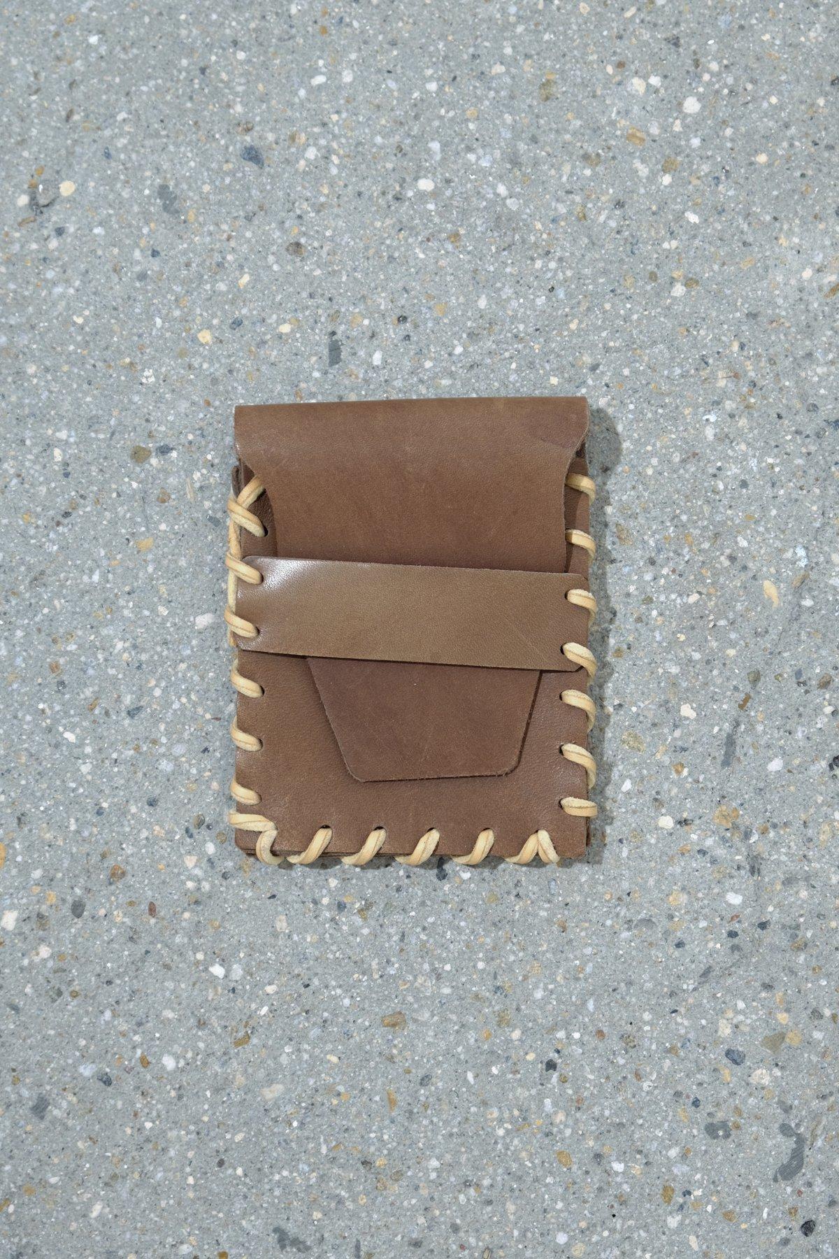 Amish / CARD CASE(PLANE)