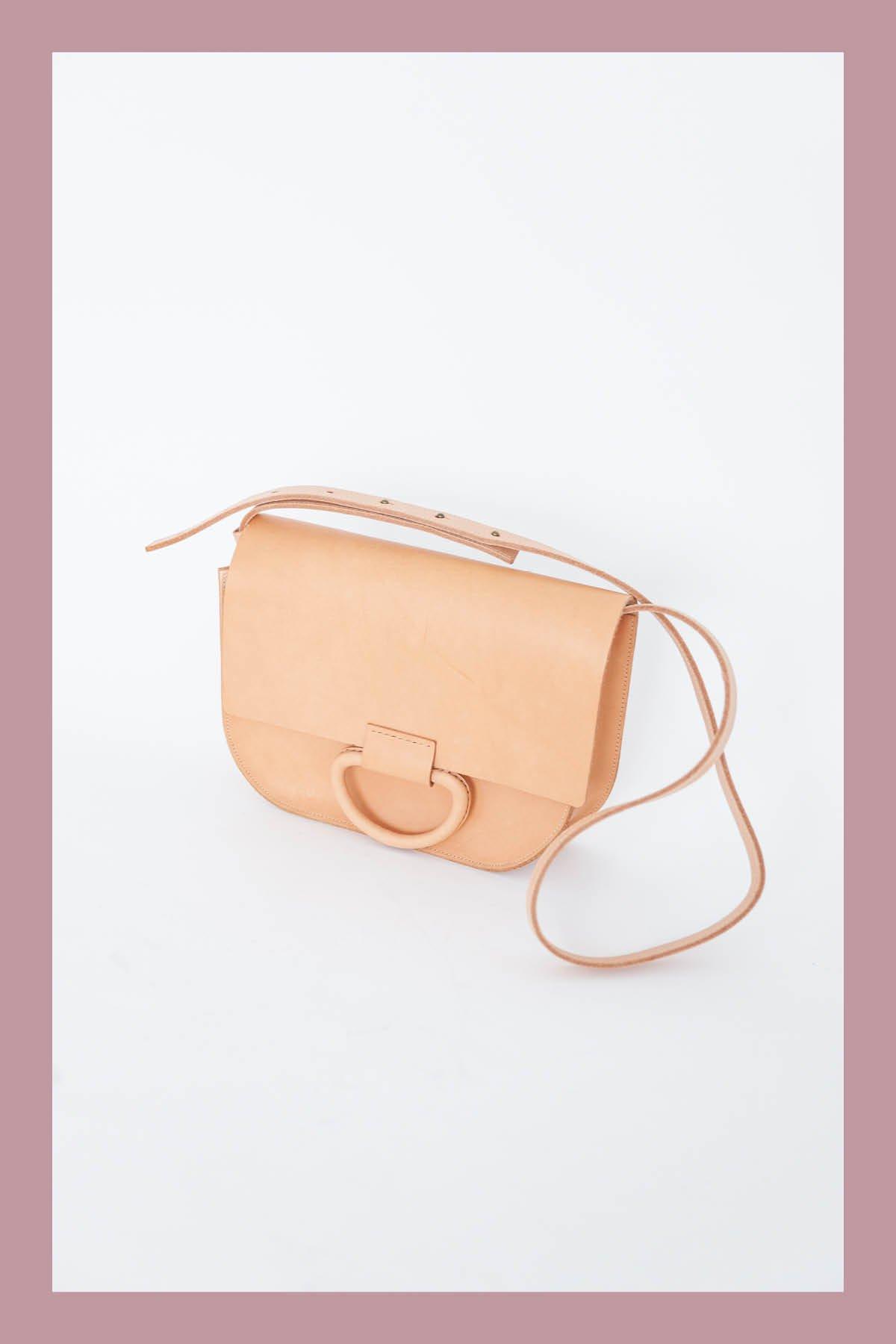 crescioni / LOGAN BAG