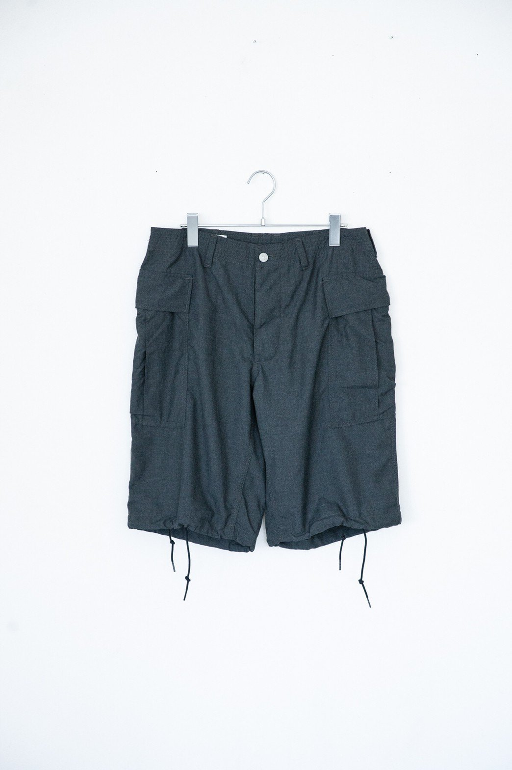 SASSAFRAS / Trug Fatigue Pants 1/2