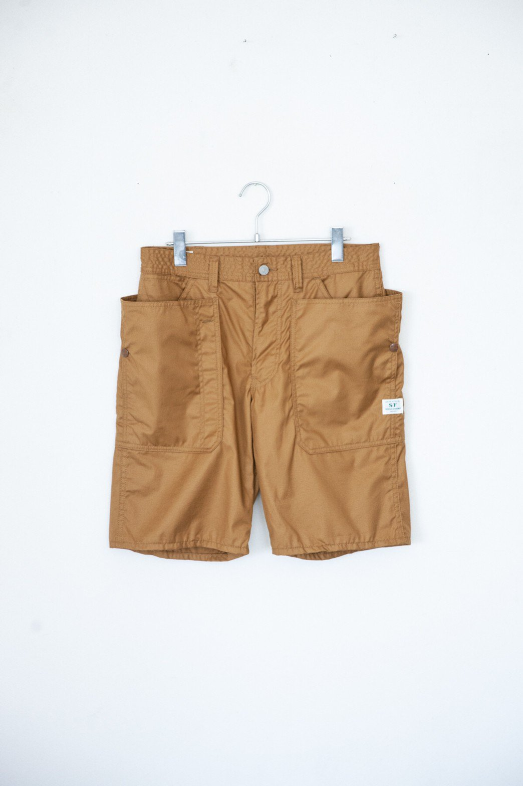 SASSAFRAS / Fall Leaf pants 1/2