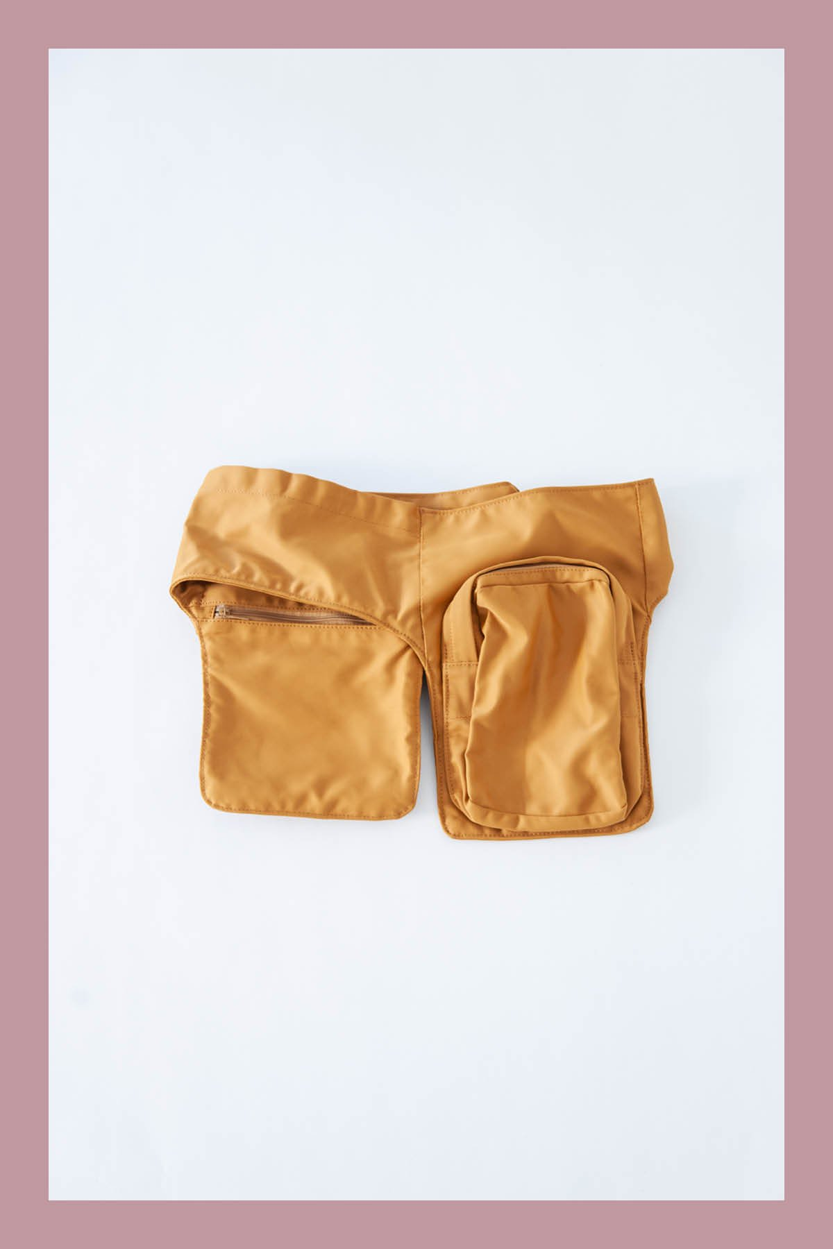 whowhat / CUMMER POUCH