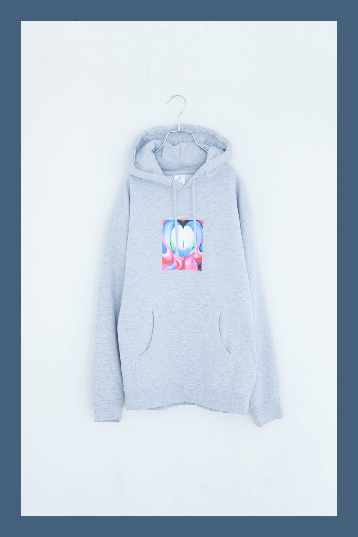 (UN) projects / NO8 HOODY