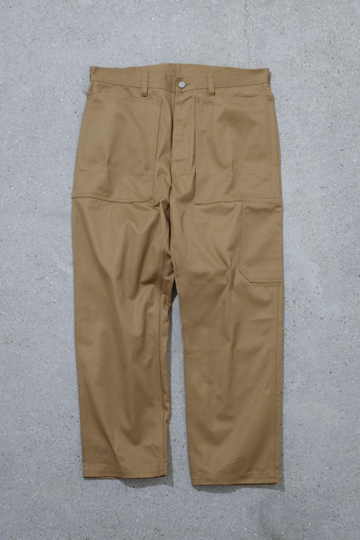 SASSAFRAS / Transplant Pants