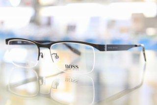 HUGOBOSS BOSS−6576J サイズ55 カラー003