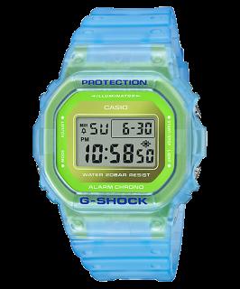 G−SHOCK DW−5600LS−2JF
