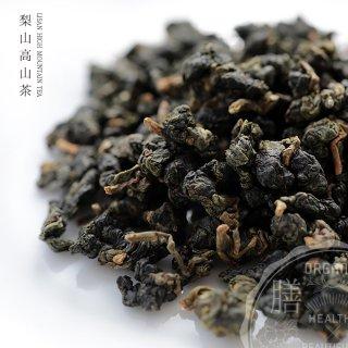 【新茶】 梨山高山茶 30g