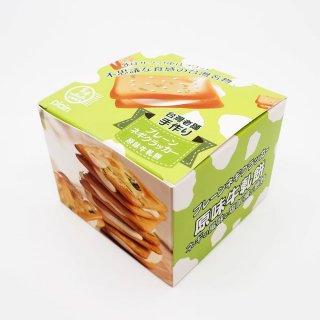 ネギヌガークラッカー プレーン味 (5枚) 新パッケージ