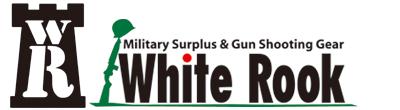 -米軍放出品販売- White Rook (ホワイト ルーク)