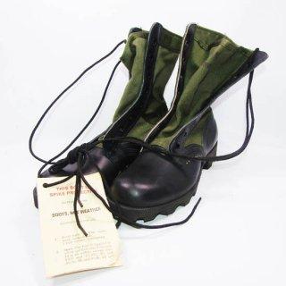 ≪USGI≫ ジャングル ブーツ / Size 6.5R (約24.5cm) (NEW)
