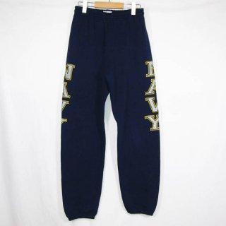 ≪US NAVY≫ アメリカ海軍 スウェット パンツ / S Size (USED)