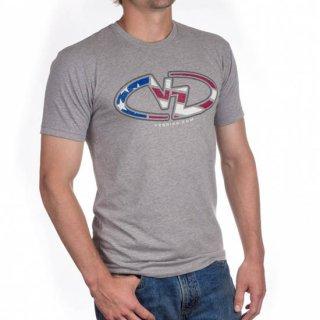 ≪VZ Grips≫ VZ Grips US of VZ Tシャツ / M Size (NEW)