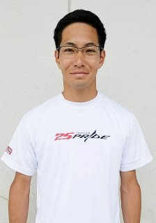 「会員限定」25PRIDE Tシャツ Lサイズ(数量限定)