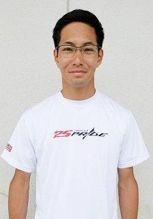 「会員限定」25PRIDE Tシャツ LLサイズ(数量限定)