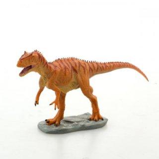 FAVORITEフェバリット ソフトモデル アロサウルス