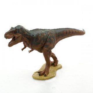 FAVORITEフェバリット ソフトモデル ティラノサウルス