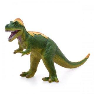 FAVORITEフェバリット 羽毛ティラノサウルス ビニールモデル