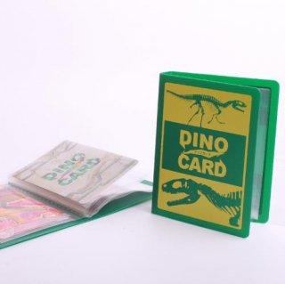 【DINOCARD】ディノカードホルダー