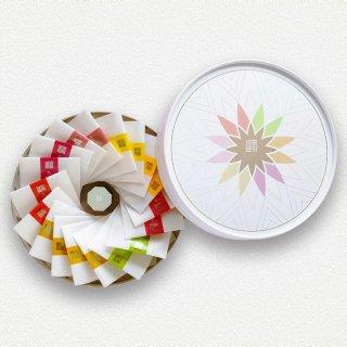 セミドライフルーツ彩りボックス9種【国産フルーツ使用】18袋入