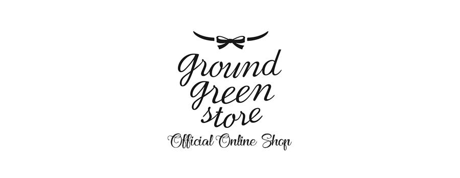 ground green store|グラウンドグリーンストア公式通販サイト
