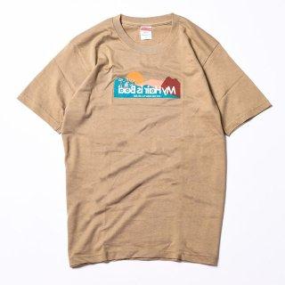 さいたま限定サバイブTシャツ(サンド)