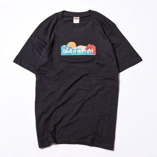 さいたま限定サバイブTシャツ(黒)