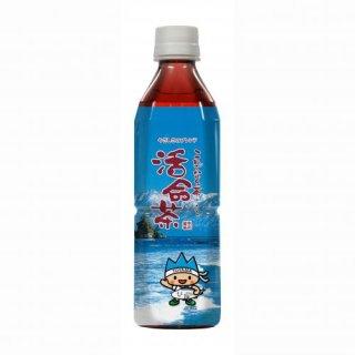 活命茶ペットボトル(富山県ラベル)
