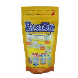 安心クエン酸(食品添加物)