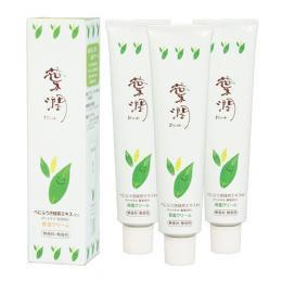 葉潤モイスチャークリーム 10本セット(モニター特別価格)