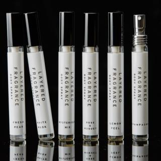 【定期購入】10ml Body Spray 2本セット(毎月15日×12回発送)
