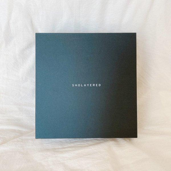 Gift Box|ギフトボックス M【ラッピングなし】