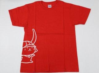【限定】ひこにゃんTシャツ レッド