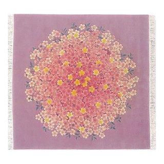 桜花図 okazu (W262×H262)