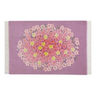 桜花図 okazu (W200×H140)