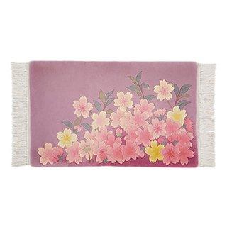 桜花図 okazu (W95×H60)