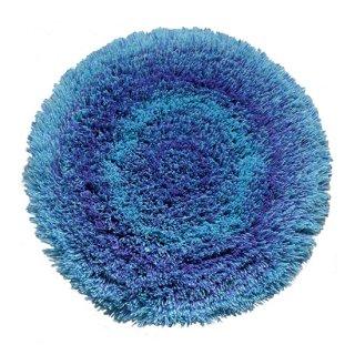 プラネットクッション (40cm) Blue
