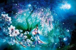 朧咲夜(おぼろさくや)