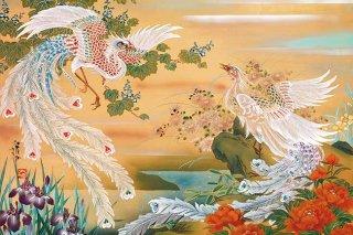 白鳳の苑(はくほうのえん)