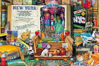 オープンブック ニューヨーク