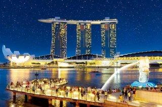 スターライト シンガポール