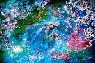 愛咲き夢見し −あさきゆめみし−