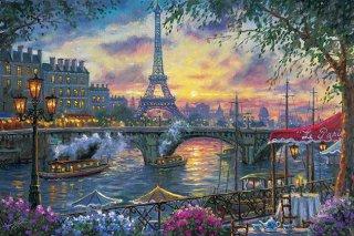 トワイライト パリ