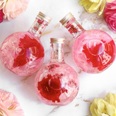 カーネーションのFLOWERiUM(フラワリウム)®︎ parfum(パルファン)