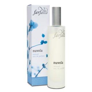 ファファラ ナチュラルパフューム ヌヴォラ[香水]