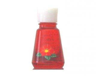 ミニボトル 赤(10ml) 三原椿油