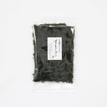 三陸産 すき昆布
