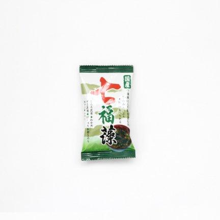 七福藻フリーズドライ